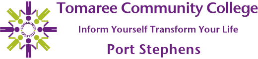 Tomaree Community College - Nelson Bay, Port Stephens
