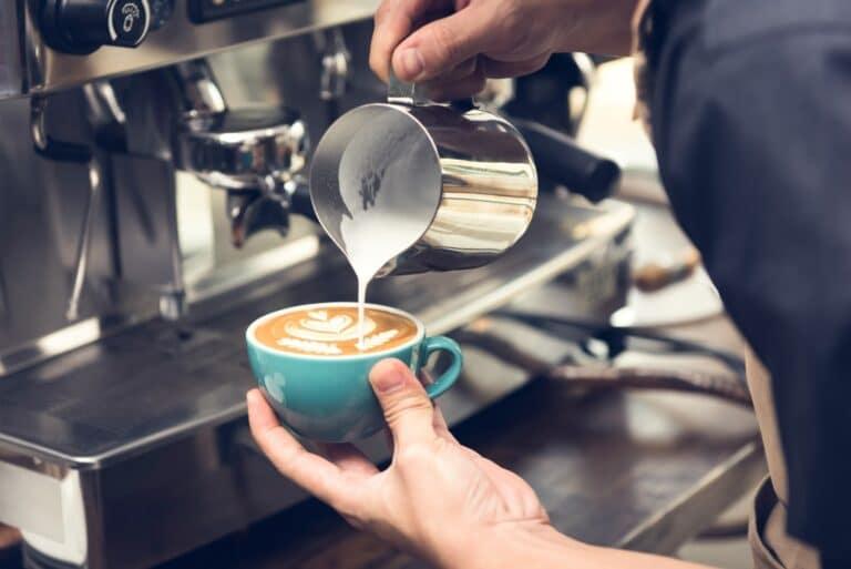 SITHFAB005 Prepare and serve espresso coffee (Barista)