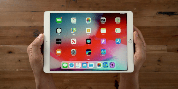 Tech Savvy Seniors- Introduction to iPads and iPhones