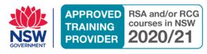 SITHFAB002 Provide responsible service of alcohol (RSA) -